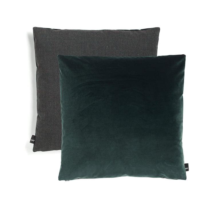 Hay - Kissen Eclectic 50 x 50 cm, dunkelgrün