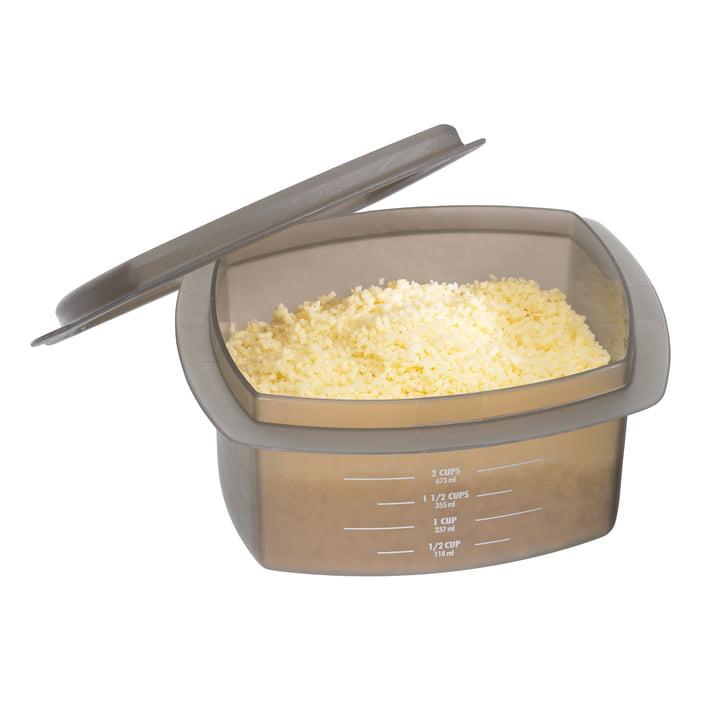 Die KitchenAid - Professional Box zur Multireibe