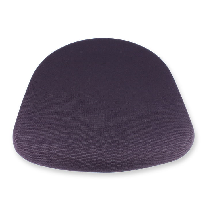 Hay - Sitzkissen zum About A Lounge Chair, Low / AAL 82, Steelcut 2 (685)
