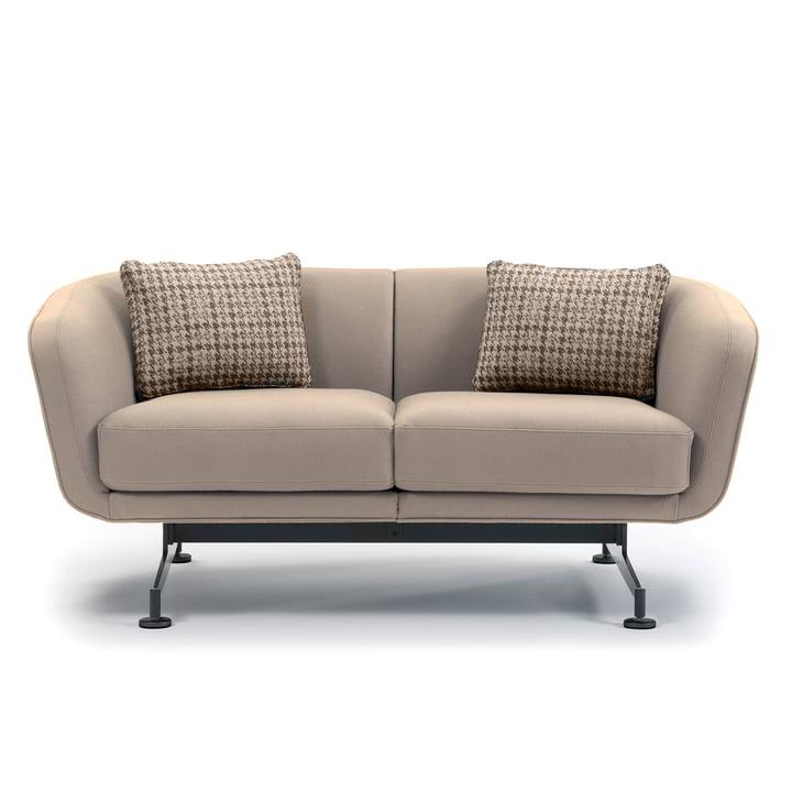 Das Kartell - Betty Boop 2-Sitzer Sofa in beige