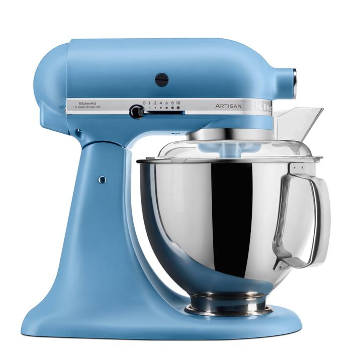 KitchenAid - Artisan Küchenmaschine 4.8 l, vintage blue