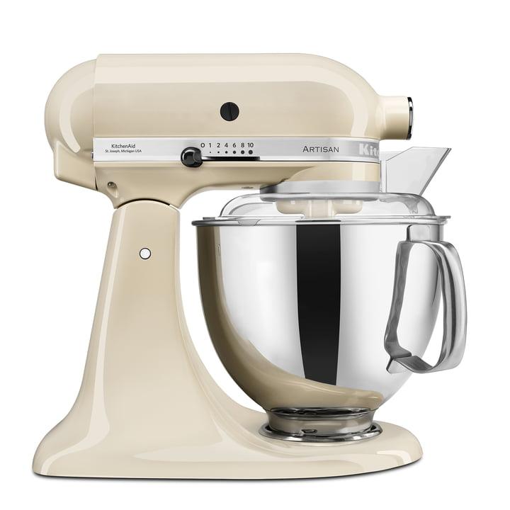 KitchenAid - Artisan Küchenmaschine 4.8 l, créme