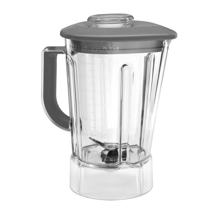 KitchenAid - Zubehör für Artisan Standmixer, Behälter 1,75 l