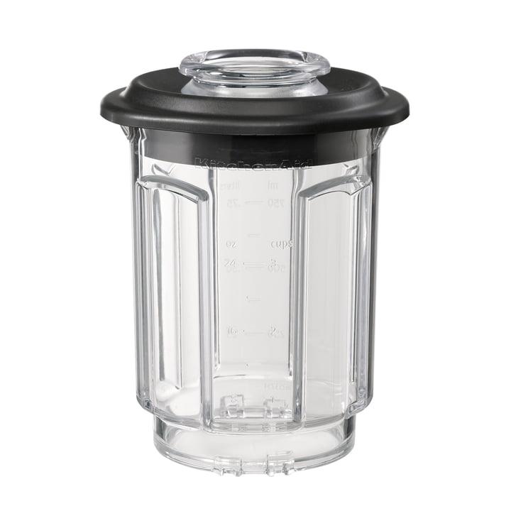 KitchenAid - Zubehör für Artisan Standmixer, Glasbehälter 0,75 l