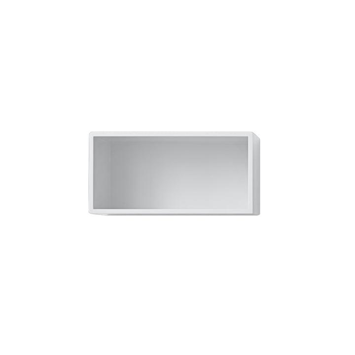 Muuto - Mini Stacked Regalmodul 2.0, small / weiß
