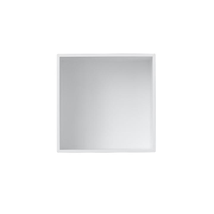 Muuto - Mini Stacked Regalmodul 2.0, medium / weiß