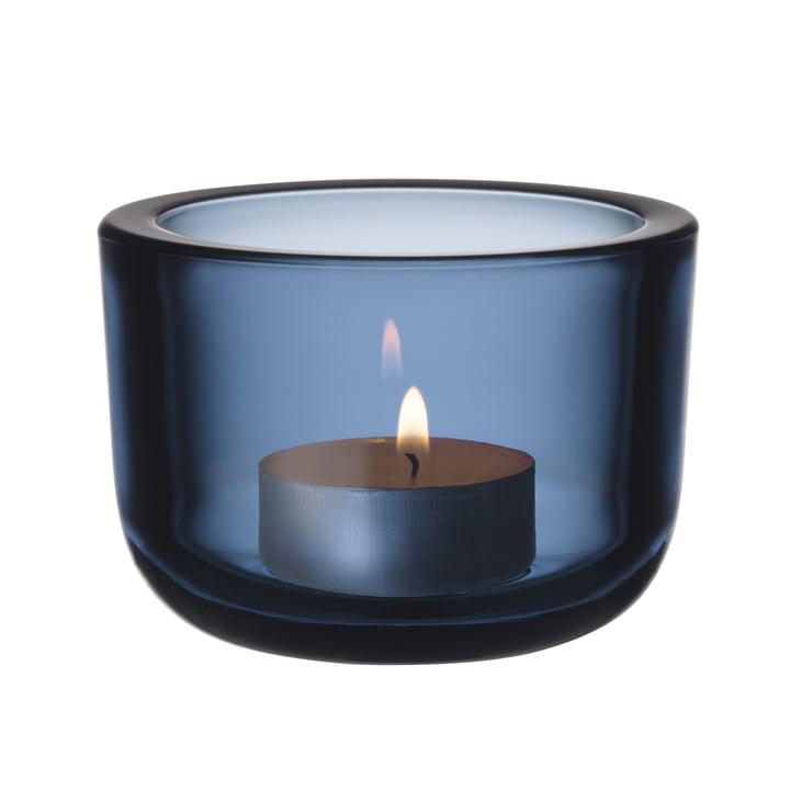 Der Iittala - Valkea Teelichthalter 60 mm, regen