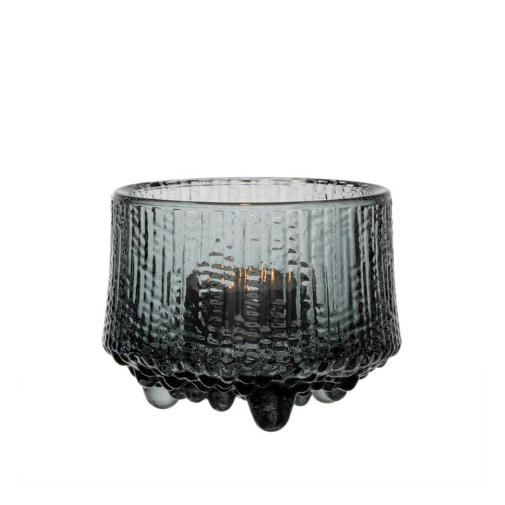 Der Iittala - Thule Votive Teelichthalter in grau
