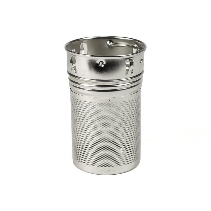 Der Sigg - Hot & Cold Glass WMB Tea Filter, 0,4 l
