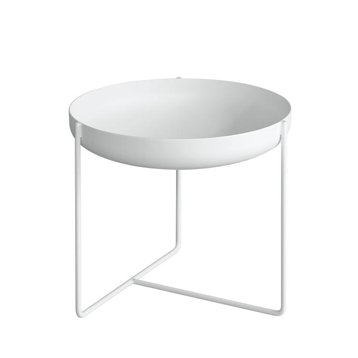 Konstantin Slawinski - Plantbowl Indoor Ø 50 cm, weiß