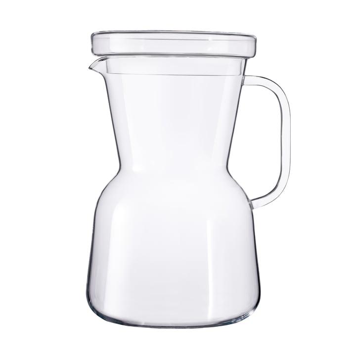Jenaer Glas - Kaffeebereiter Aroma, 1200 ml
