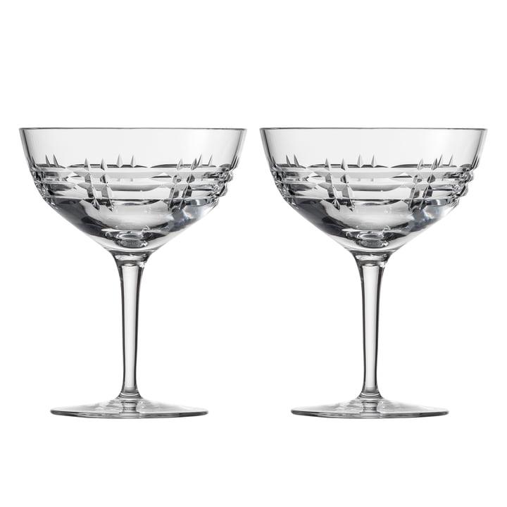 Schott Zwiesel - Basic Bar Classic, Cocktailglas (2 Stck. Geschenk-Set)