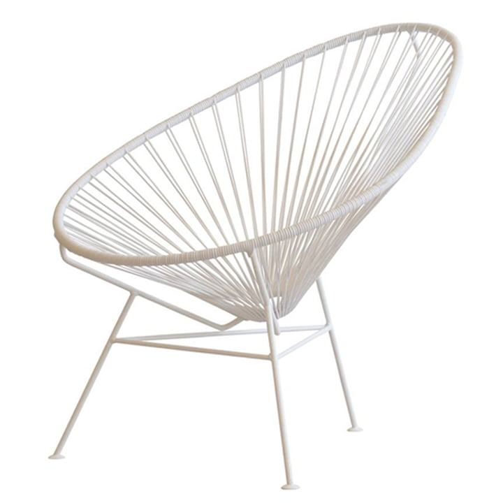 Acapulco Design - Acapulco Classic Chair, weiß
