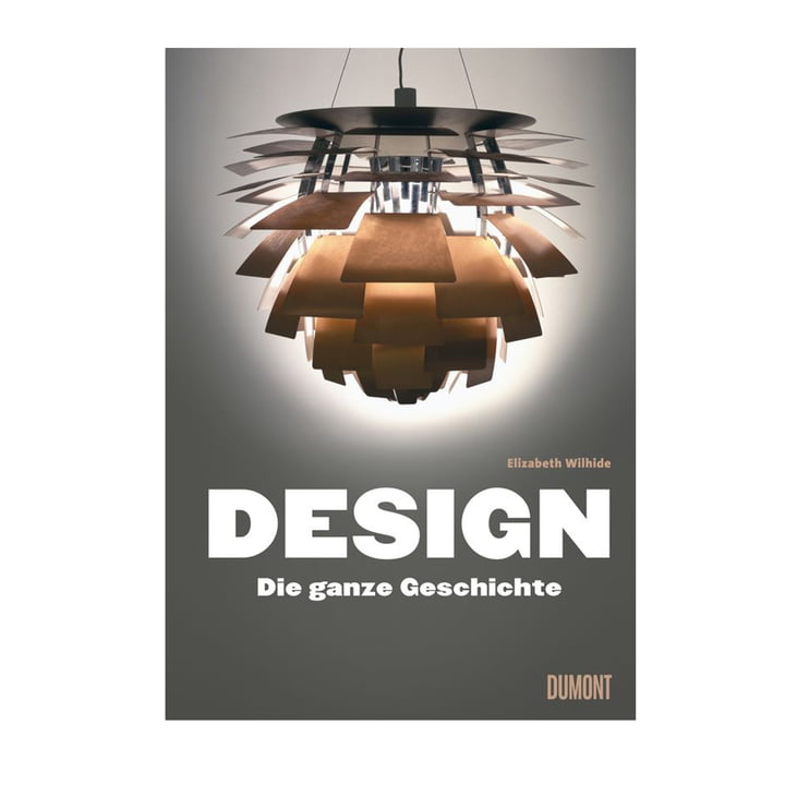 DuMont Buchverlag - DESIGN: Die ganze Geschichte