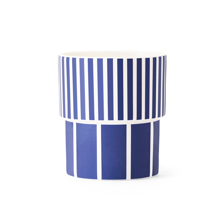 Tivoli - Lolli Becher 17 cl, royal blue