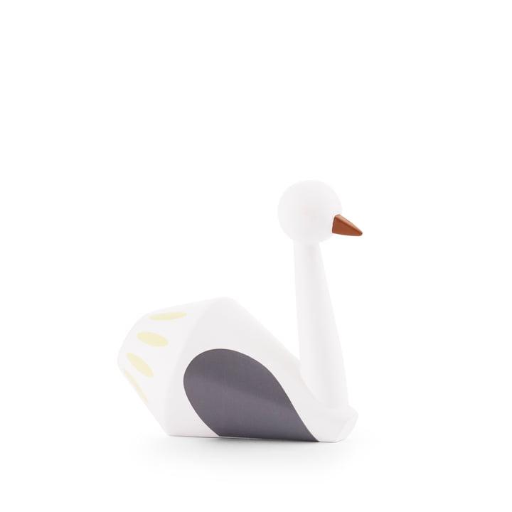 Tivoli - Tale Figur Schwan, small / weiß
