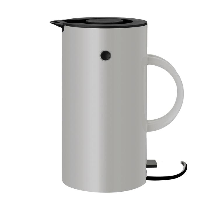 Der Stelton - EM 77 Wasserkocher 1.5 l in grau