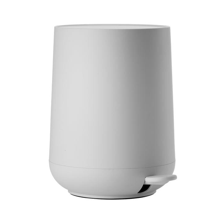 Der Zone Denmark - Nova Treteimer 5 L, soft grey