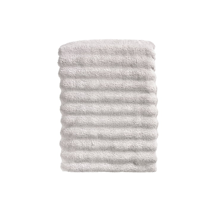 Das Zone Denmark - Prime Handtuch, 50 x 100 cm, soft grey