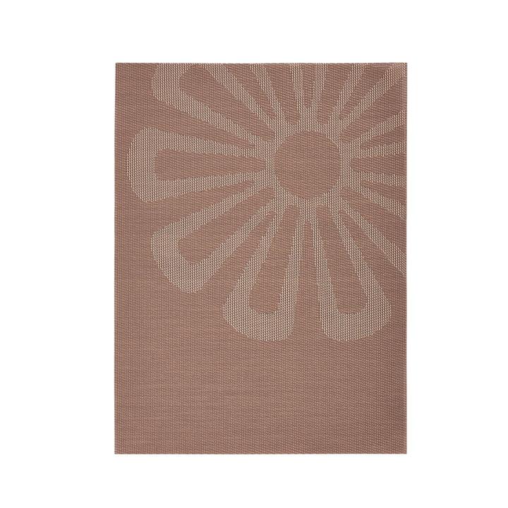 Das Zone Denmark - Tischset Daisy, 40 x 30 cm, nude