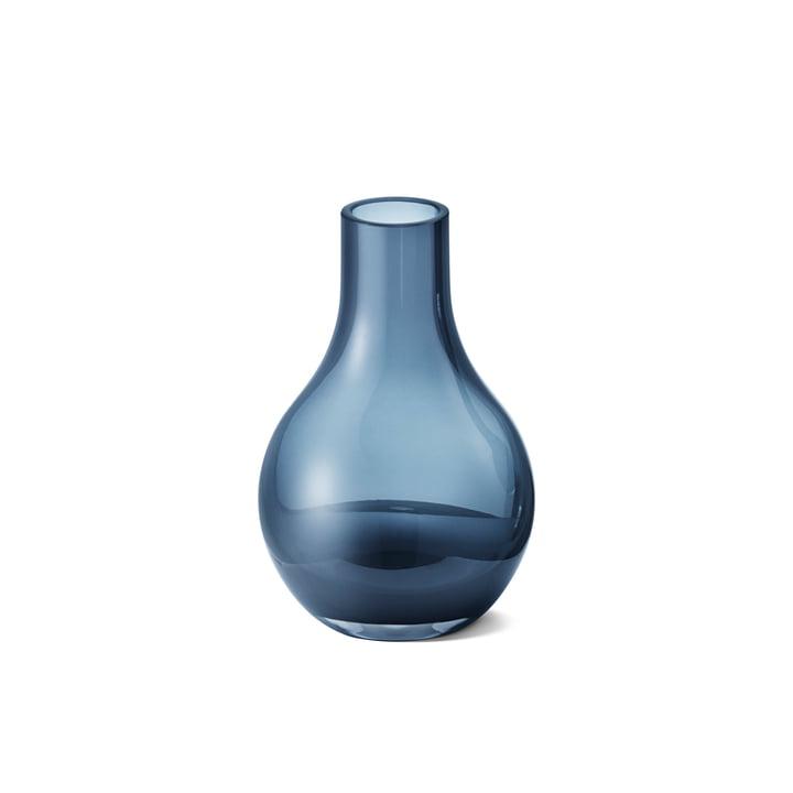Cafu Vase Glas von Georg Jensen in XS