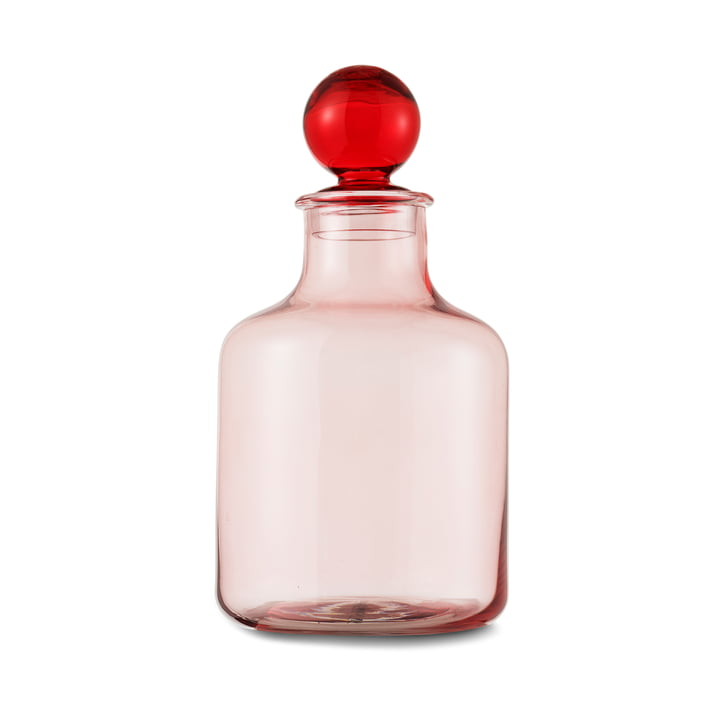 Tivoli - Magic Jar 3.5 l, candyfloss rose