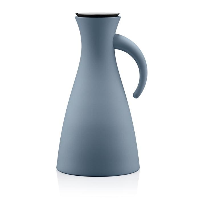 Kaffee-Isolierkanne von Eva Solo in steel blue