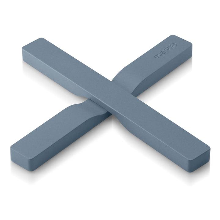 Gravity Untersetzer von Eva Solo in steel blue