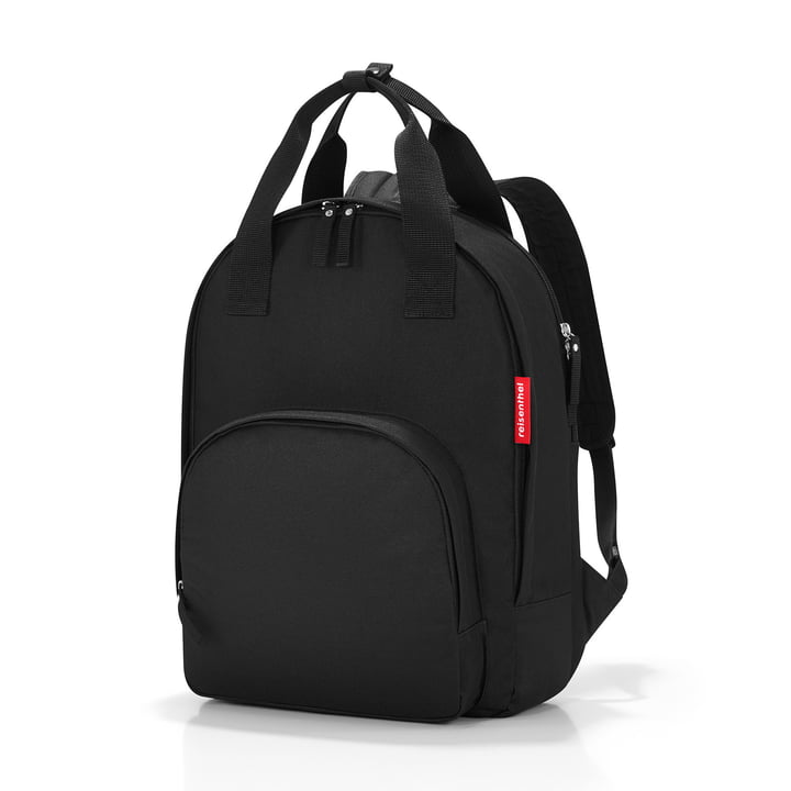 reisenthel - easyfitbag Rucksack, schwarz