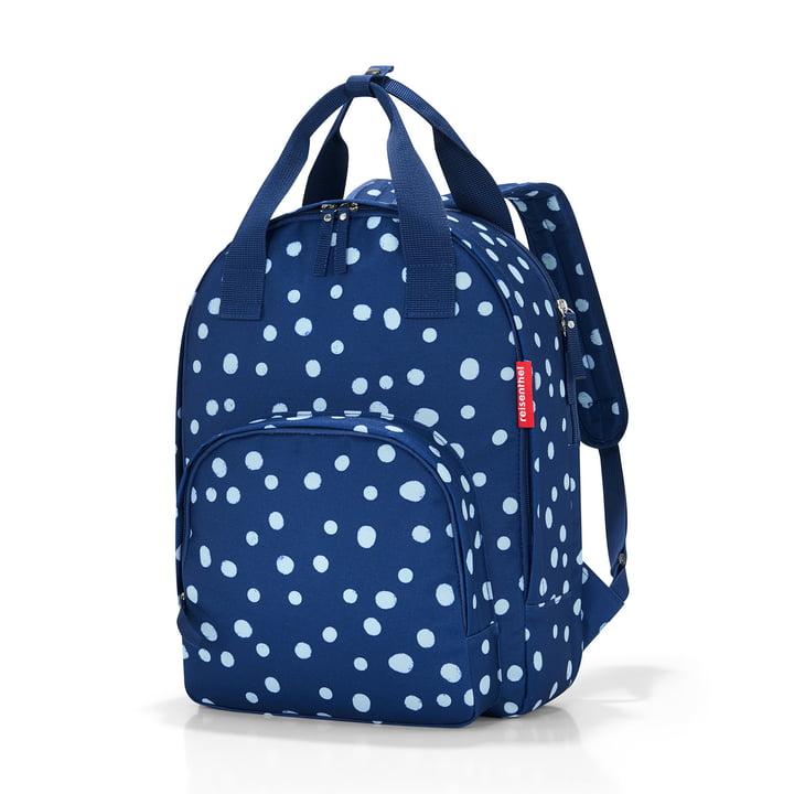 reisenthel - easyfitbag Rucksack, spots navy
