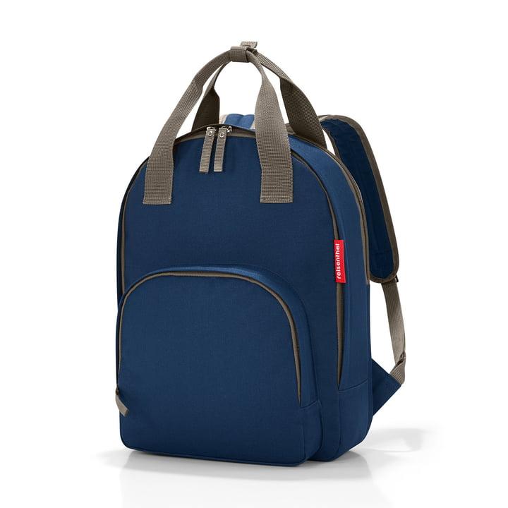 reisenthel - easyfitbag Rucksack, dunkelblau