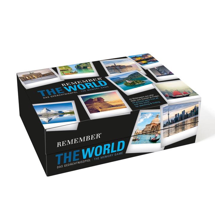 Remember - The World Gedächtnisspiel