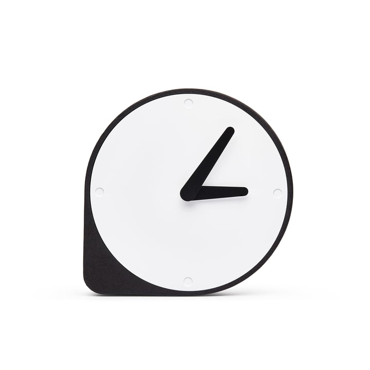 Puik - Clork Clock, schwarz