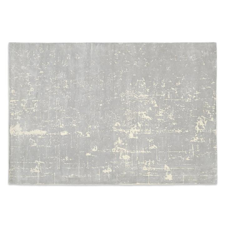 Mater - Info Teppich IR03 Oilfield, 340 x 220 cm, taupe / ecru