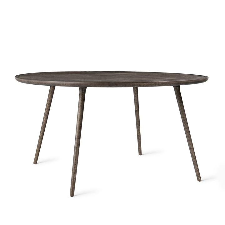 Mater - Accent Esstisch, Ø 140 x H 73 cm, sirka grey