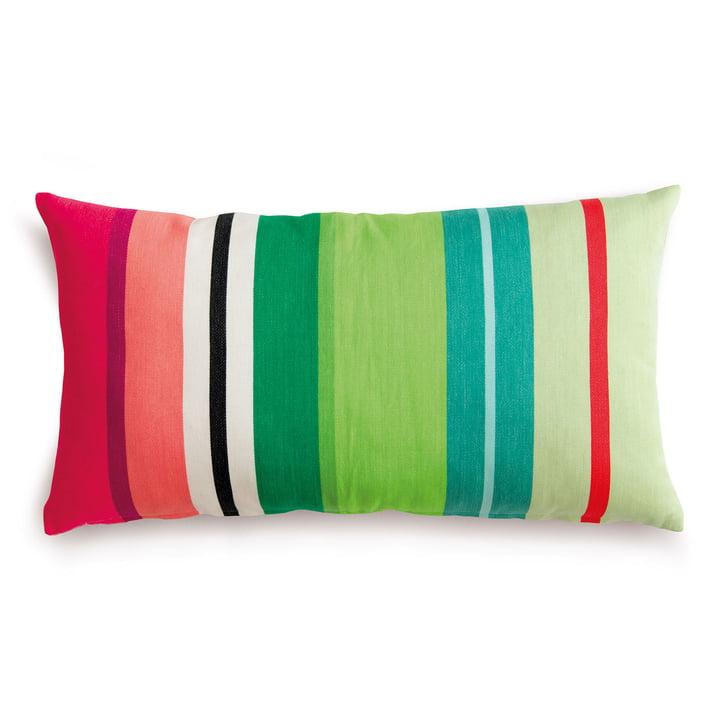 Remember - Kissen Stripes Pistachio 60 x 30 cm