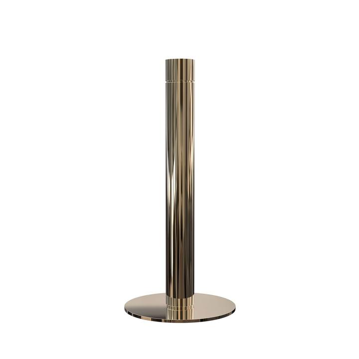 Küchenrollenhalter H 27,5 cm in Gold von Frost