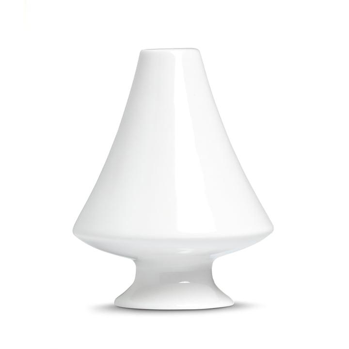 Avvento Kerzenhalter, H 10,5 cm in weiß von Kähler Design