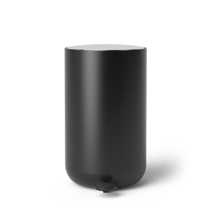 Pedal Abfalleimer 11 l von Menu in schwarz