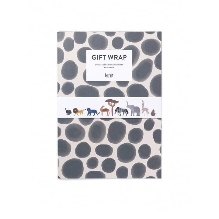 Geschenkpapier-Buch Kids (24237) von ferm Living