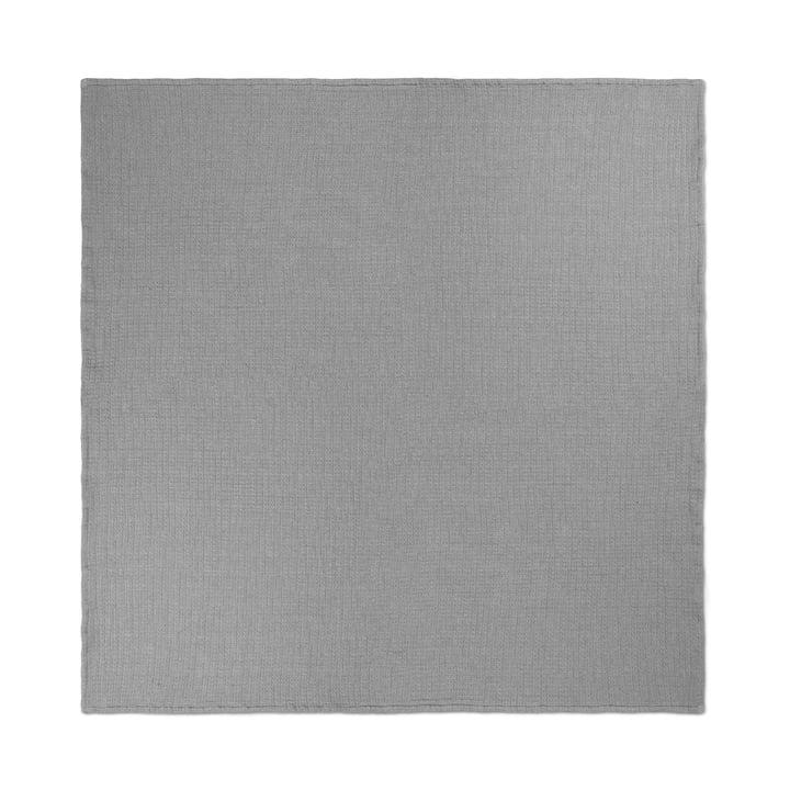 Daze Tagesdecke 250 x 240 cm von ferm Living in grau