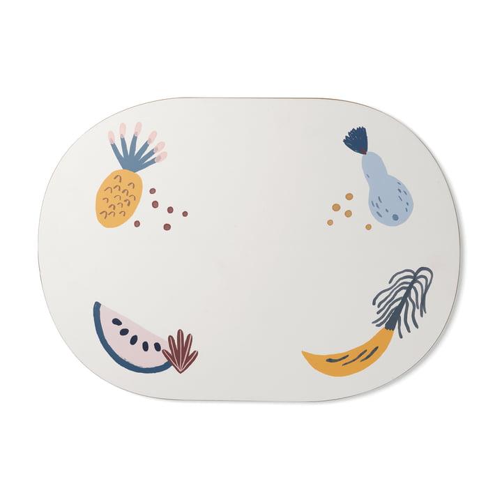 Fruiticana Tischset von ferm Living