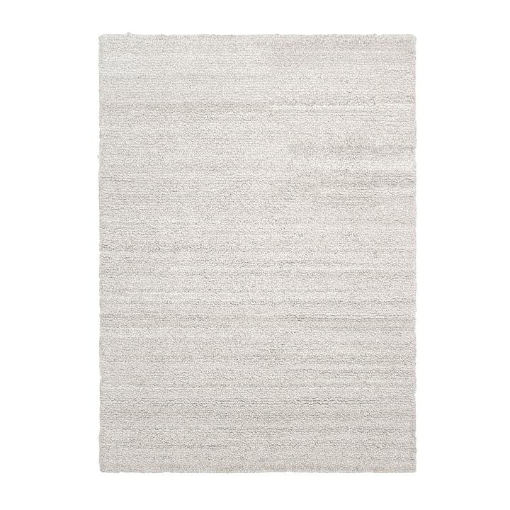 Ease Loop Teppich 200 x 300 cm von ferm Living in off-white