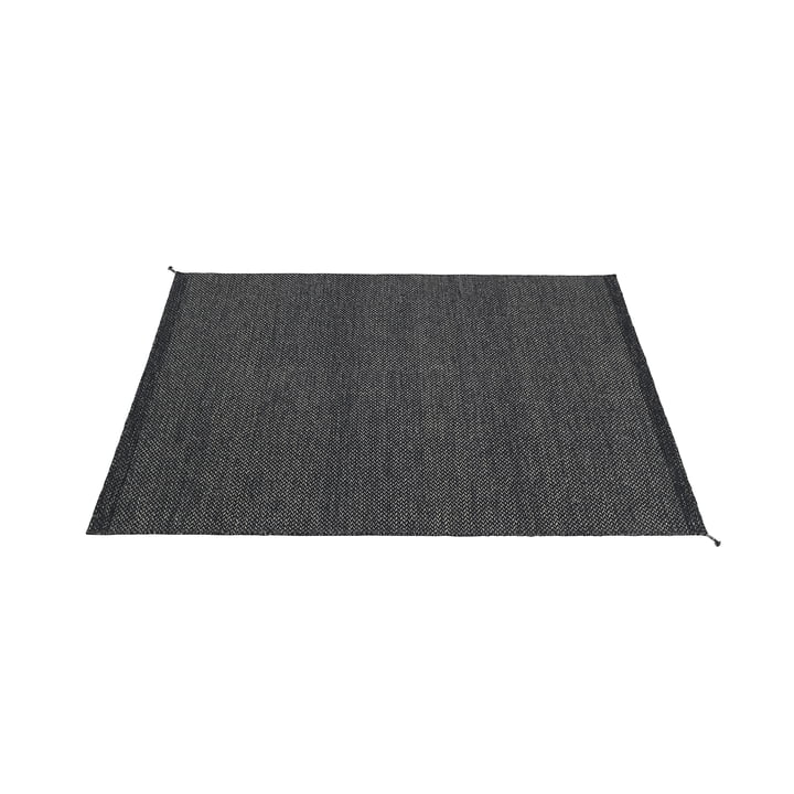 Ply Rug 170 x 240 cm von Muuto in midnight blue