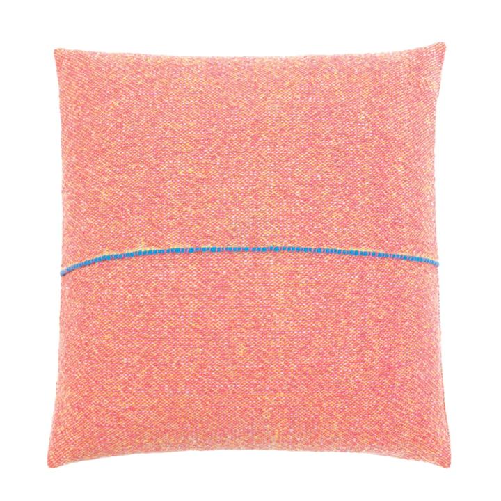 Kissen 50 x 50 cm von Zuzunaga in pink