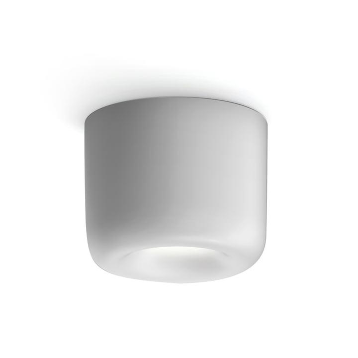 Cavity LED-Deckenspot L von serien.lighting in weiß