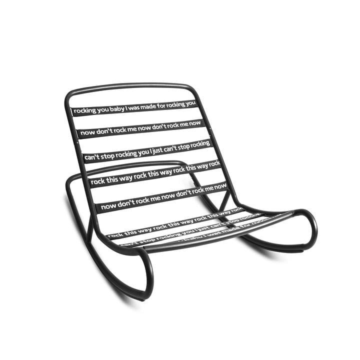 Rock 'n' Roll Lounge Chair von Fatboy