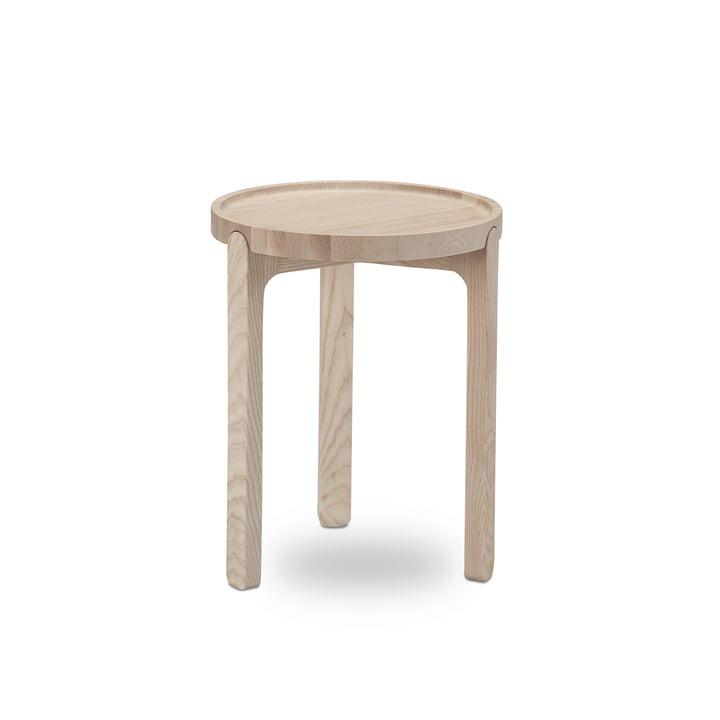 Indskud Tray Table aus Eiche von Skagerak