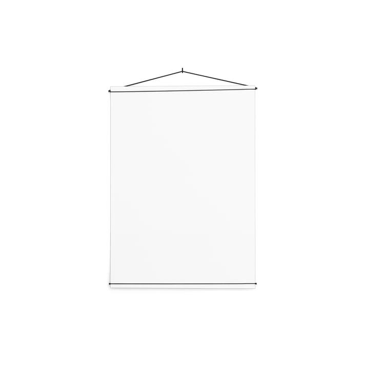 Poster Hanger, 50 x 70 cm von Moebe in schwarz