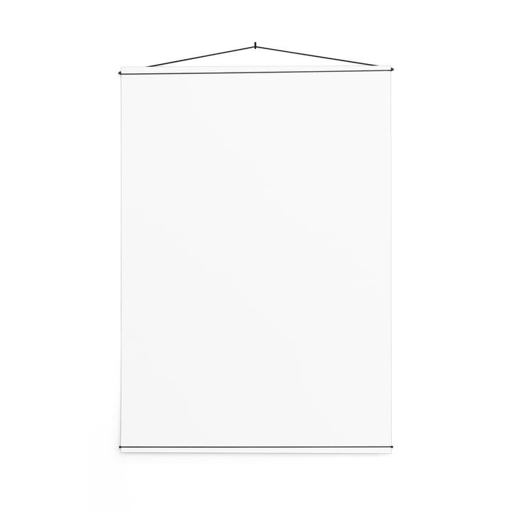 Poster Hanger, 70 x 100 cm von Moebe in schwarz